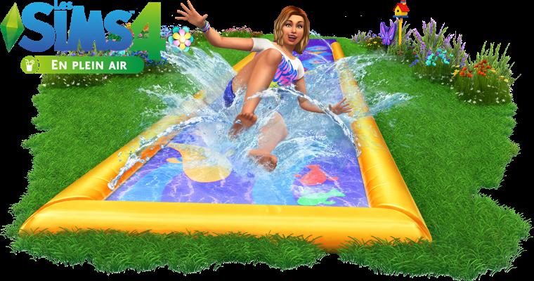 Sims 4 : Les Kits d'Objets (suite)
