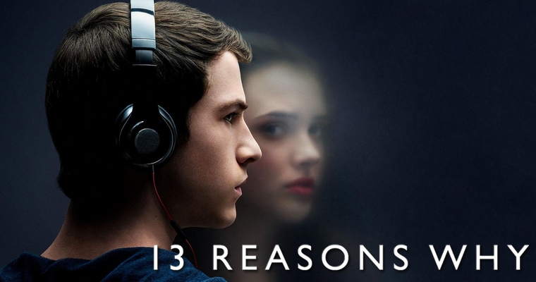 Série : 13 Reasons Why
