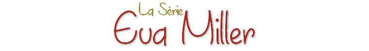 Livres : Série Eva Miller