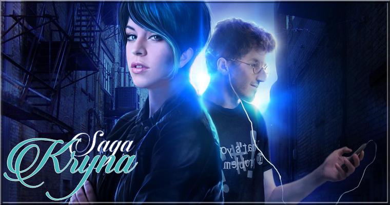 Livres : Série - Kryna