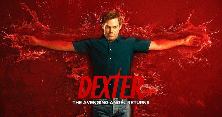 Série : Ma nouvelle série, Dexter