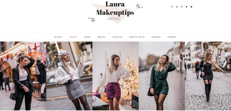 Laura Makeuptips