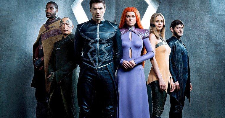 Série : 2 Nouvelles séries Marvel's