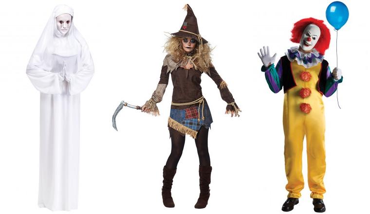 Mode et Beauté : Spéciale Halloween