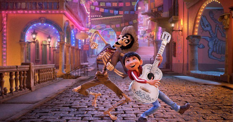 Films : Coco