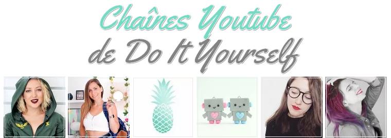 Chaînes Youtube Préférés #2