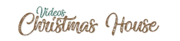 Sims 4 : Christmas House