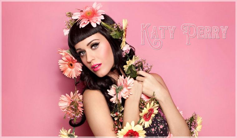 Musique : Katy Perry