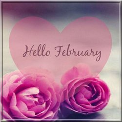 Ressources : Avatars Hello February