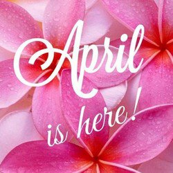 Ressource : Avatars Hello April + Bonus