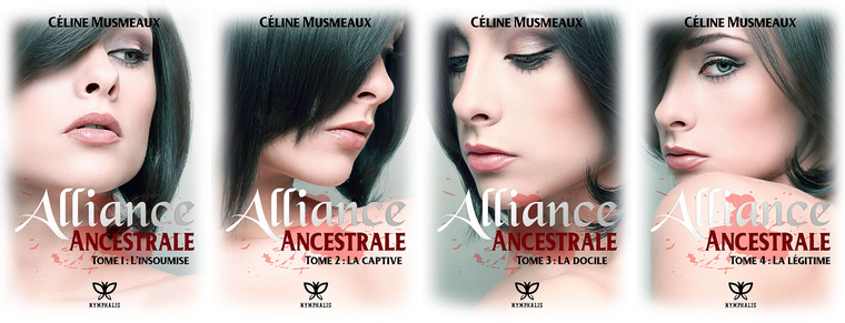 Alliance Ancestrale