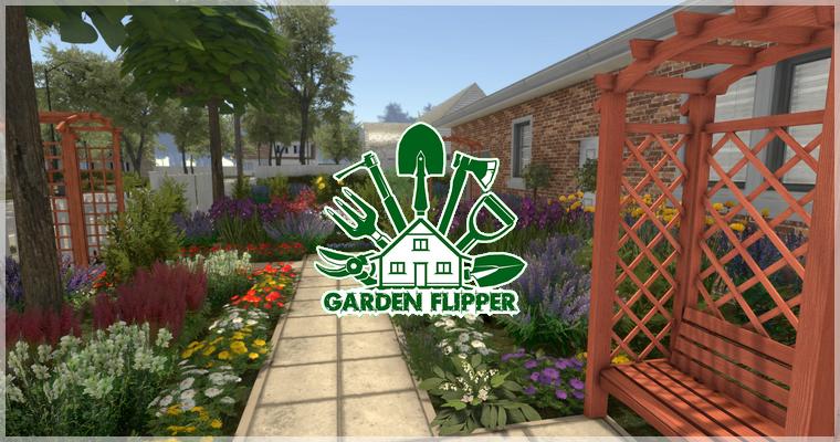DLC Garden Flipper