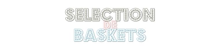 Sélection de Baskets 2019