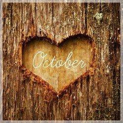 Avatar Hello October