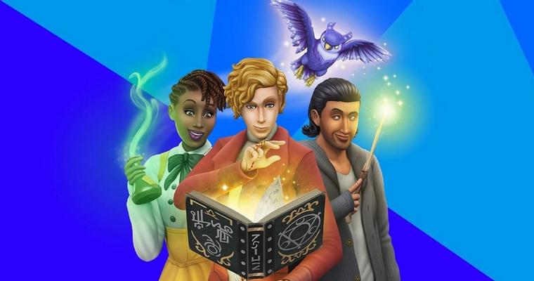 Pack de Jeu - Monde Magique