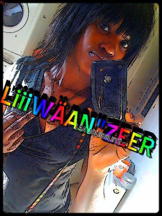 La Belle gosse na temp!!Mwana_KiTôKô LENfan fraichh