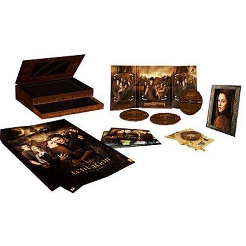 """"""" Twilight 2 enfin en Dvd et Blu-ray """""""