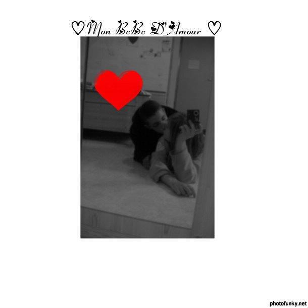 ♥ Mon DiDou♥