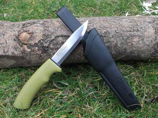 Couteaux Mora
