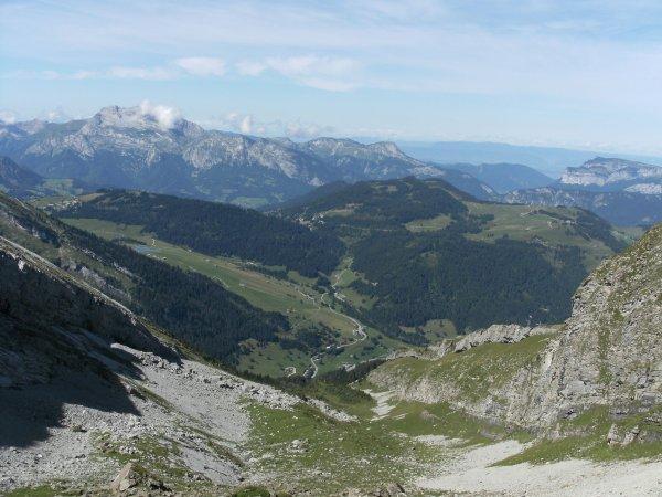 Randonnée Haute-Savoie Aravis