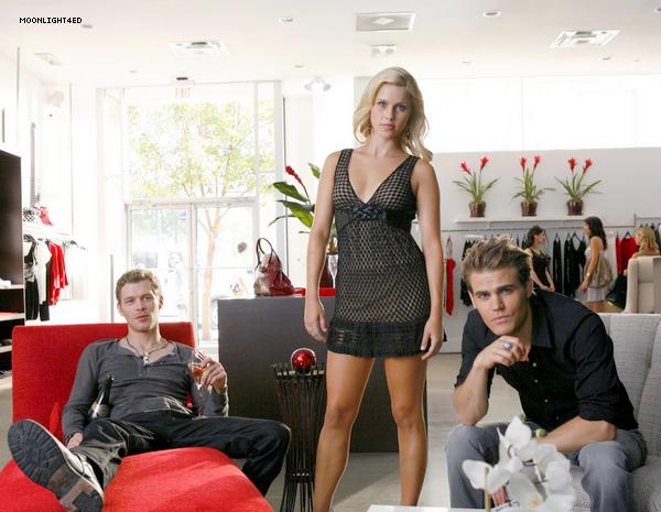 Bienvenue sur votre blog Fan Source Spécial The Vampire Diaries