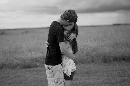 Si c'est sa L'amour pardonnée toute les erreurs de l'autre, Alors Je l'aime a un point indéterminée.