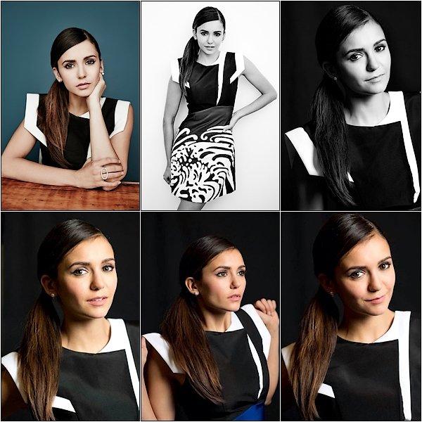 -- Découvrez d'autre portraits de Nina mais de 2015 au Festival International de Toronto --