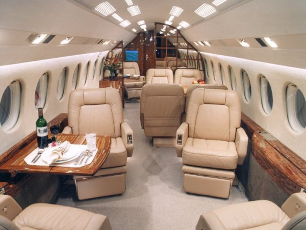 Mon avion