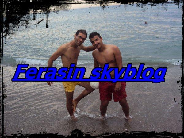 ètè 2011 Avec Tjr Khoya Amine