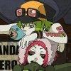 Panda Hero - GUMI
