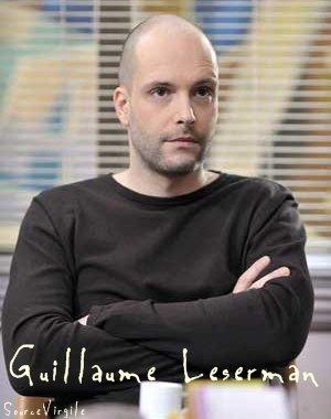 Portrait de Guillaume .