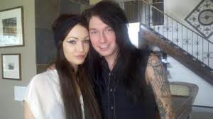 Couple n°3: Jake Pitts et Ella