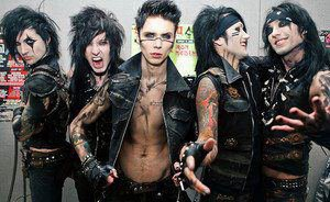 Imgaes Black Veil Brides #2