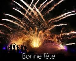 Bonneuuhh fêtes *-*