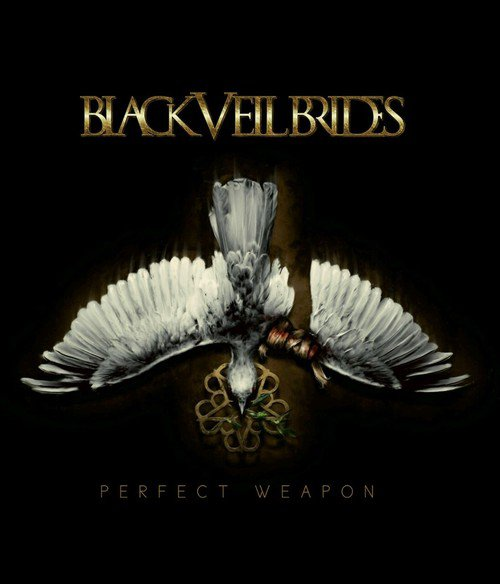 Black Veil Brides Logos Parfaits