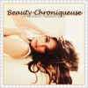 Beauty-chroniqueuse