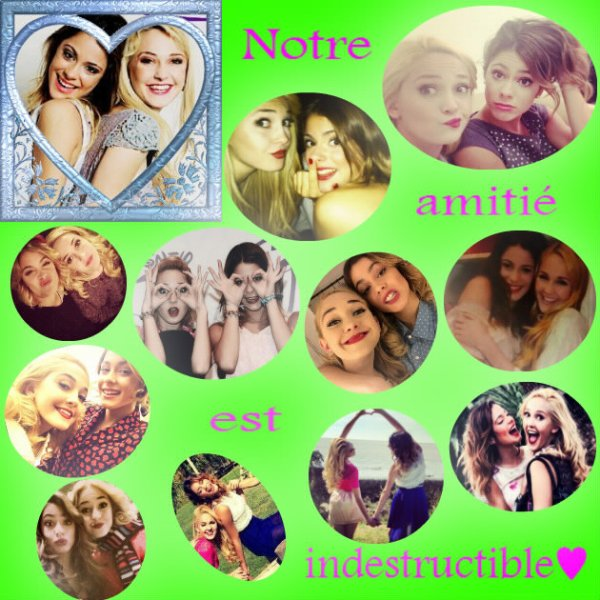 TiniPerfection ♥Joyeux annif♥