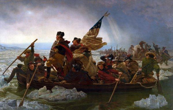 En regardant les révolutions américaine et un Français : une rétrospective sur la liberté de mouvement / Looking back at the French and American Revolutions: A Retrospective on the Liberty Movement