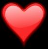 Jour de Valentine heureux avec l'amour