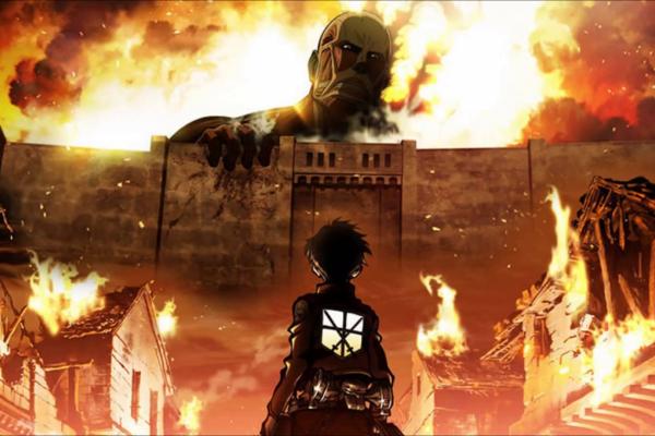 Le Article du Anime/Manga