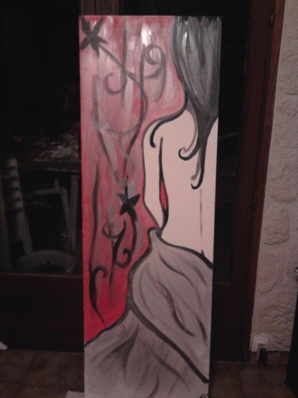 mes peinture ^^