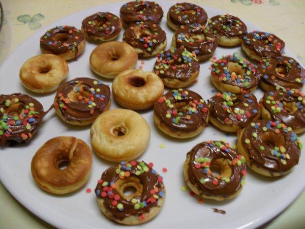 Des bon donuts :)