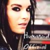 Humanoid-Offizial