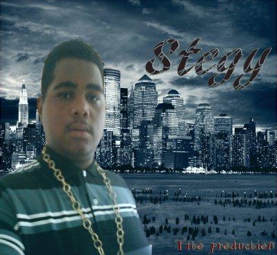 Stegy Mc
