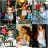 06/05/12 : Ariana et son frère font du shopping à LA ! Vos avis ?
