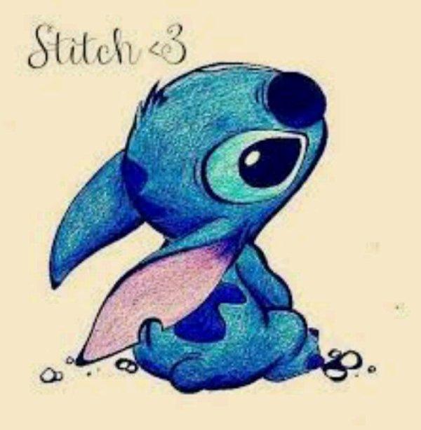 Stitch c ma vie
