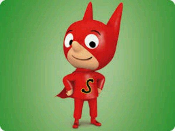 Samsam le plus petit des grand heros