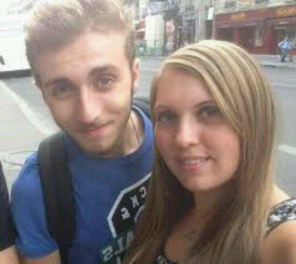 Sora et Osselie un super couple (youtube)