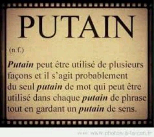Putain