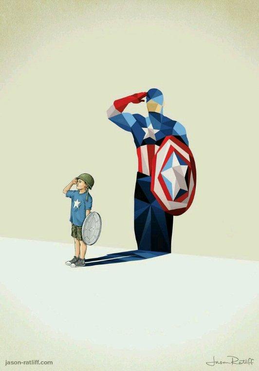 Le destin d un future héros 1